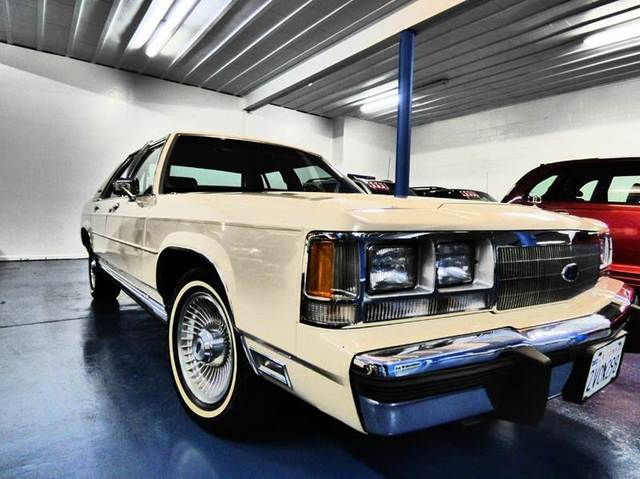 1991-Ford-LTD