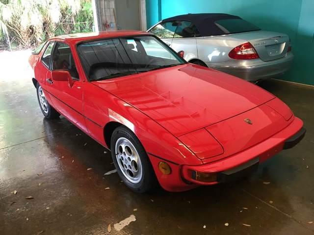 1987-Porsche-924