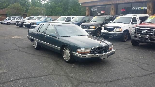 1995-Buick-Roadmaster