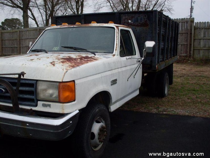 1988-Ford-F-Super-Duty