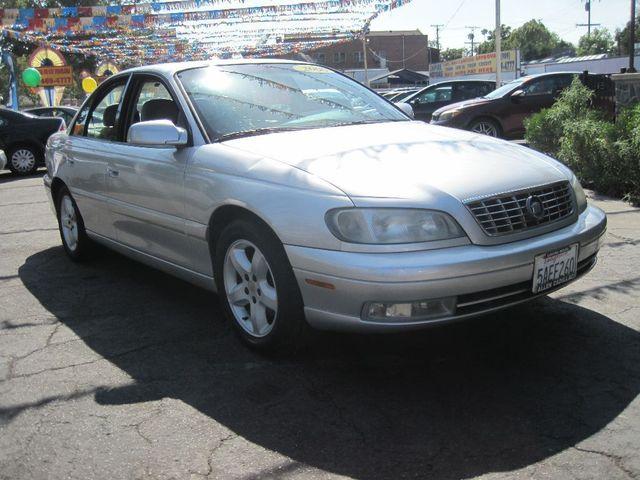 2000-Cadillac-Catera