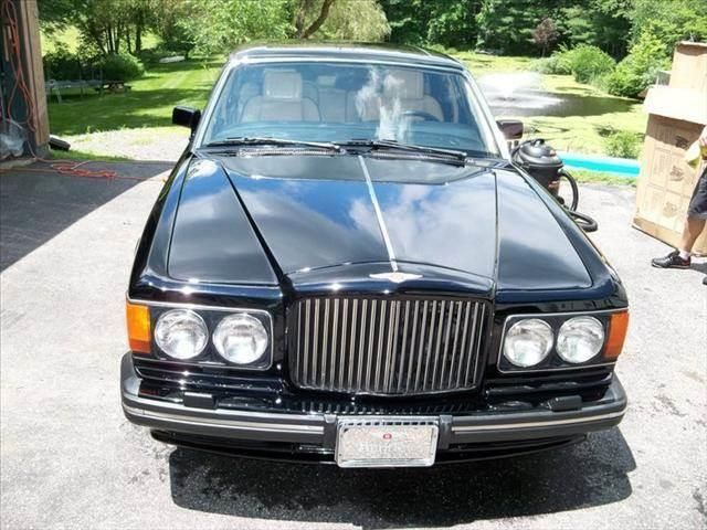 1991-Bentley-Turbo