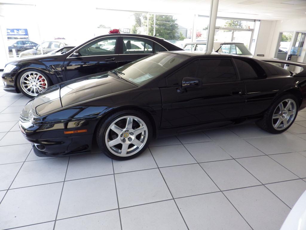 1997 Lotus Esprit for Sale in Burlingame, CA Image 1