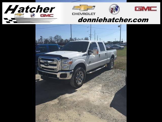 1FT7W2BT5EEA34185 | 2014 Ford F-250 for sale in Collierville, TN Image 3