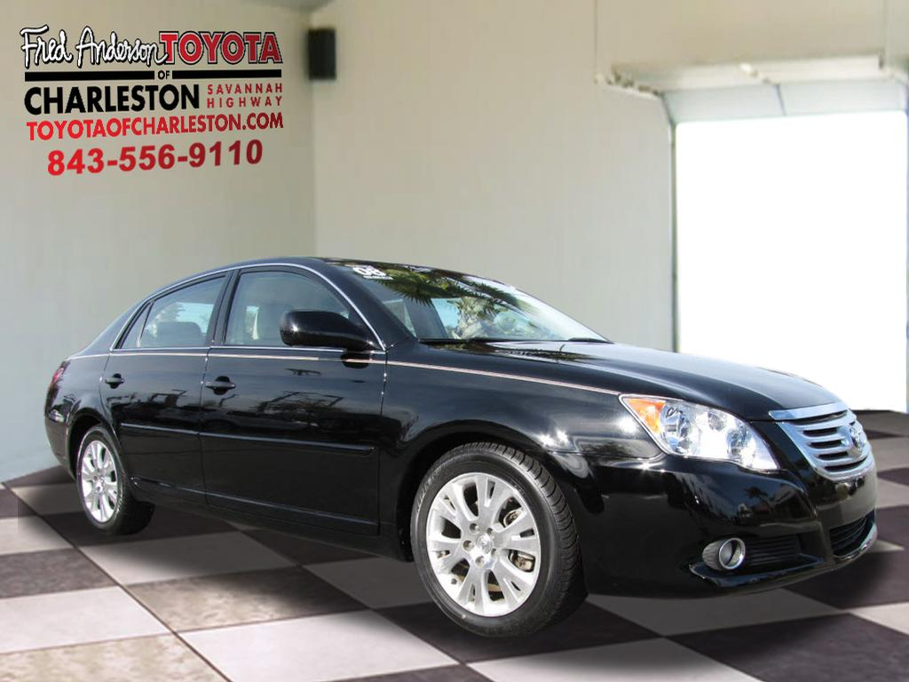 4T1BK36B98U268929 | 2008 Toyota Avalon XLS for sale in Charleston, SC Image 1