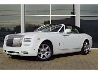 New 2015 ROLLS-ROYCE PHANTOM DROPHEAD