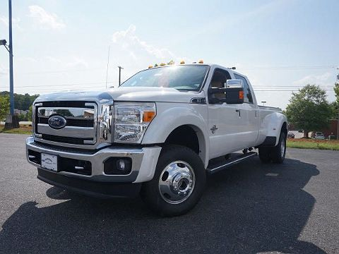 Image of New 2016 Ford F-350 Super Duty