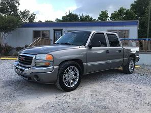 Image of Used 2007 GMC Sierra Classic 1500 SL2