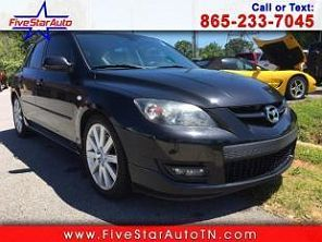 Image of Used 2009 Mazda Mazdaspeed 3 Grand Touring