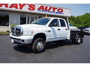 Image of Used 2008 Ram 3500