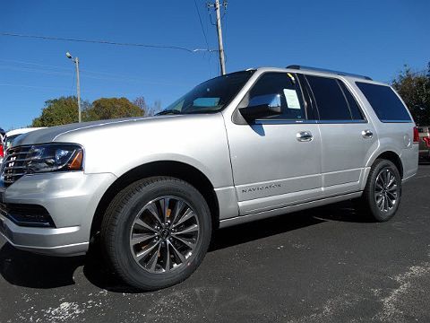 Image of New 2016 Lincoln Navigator / Navigator L Select