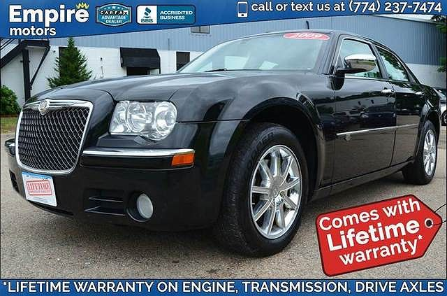 2009 Chrysler 300 C