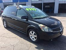Image of Used 2007 Nissan Quest SE