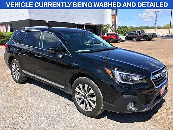 2018 Subaru Outback 3.6R Touring en venta en Edinburg, TX Image
