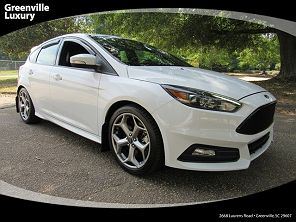 Image of Used 2015 Ford Focus ST ST