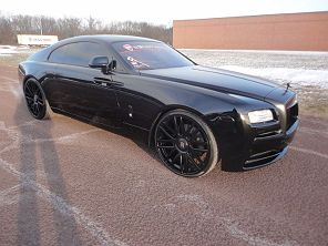 Image of Used 2014 Rolls-Royce Wraith