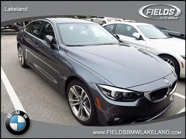 2018 BMW 4 Series 440i Gran Coupe