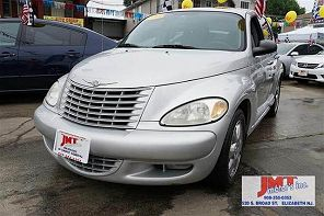 Image of Used 2004 Chrysler PT Cruiser Limited Edition