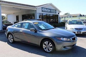 Image of Used 2009 Honda Accord EXL