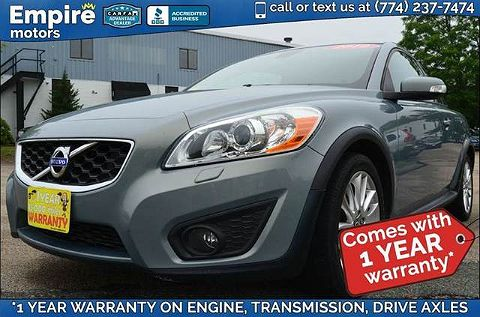 Image of Used 2011 Volvo C30