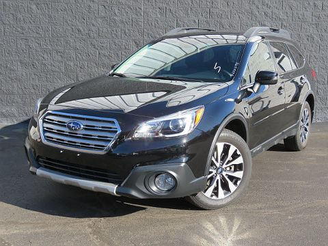 Image of Used 2016 Subaru Outback 3.6R Limited