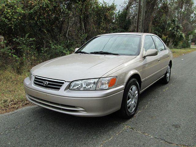 2000 Toyota Camry