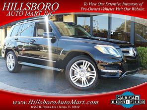 Image of Used 2013 Mercedes-Benz GLK-class 350
