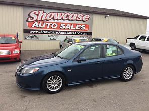 Image of Used 2008 Saab 9-3
