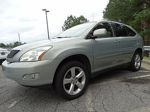 Image of Used 2007 Lexus RX 350