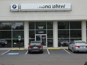 Image of Used 2017 BMW X3 xDrive28i