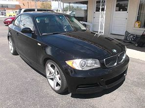 Image of Used 2008 BMW 1-series 135i