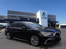 Image of New 2018 Acura RLX Technology