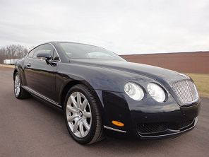 Image of Used 2005 Bentley Continental GT GT