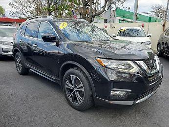 2018 Nissan Rogue SL en venta en Woodside, NY Image