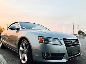 Image of Used 2010 Audi A5 Premium Plus