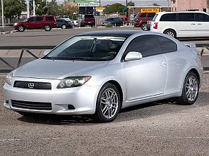 Image of Used 2008 Scion tC Spec