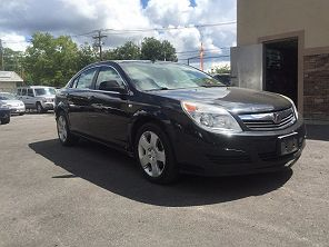 Image of Used 2009 Saturn Aura XE