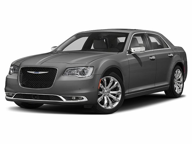 2019 Chrysler 300 Limited Edition