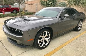 Image of Used 2015 Dodge Challenger SXT
