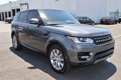 2014 Land Rover Range Rover Sport en venta en Olathe, KS Image
