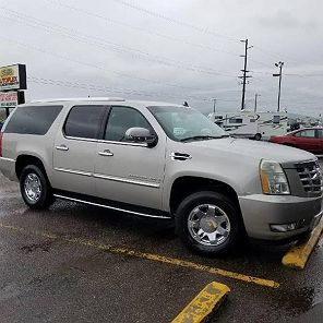 Image of Used 2007 Cadillac Escalade / Escalade ESV ESV