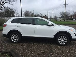 Image of Used 2010 Mazda CX-9 Sport