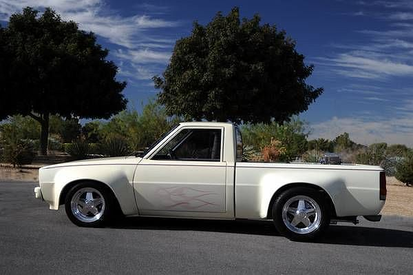 1980 Dodge Ram 50
