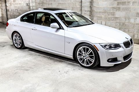 Image of Used 2013 BMW 3-series 335i