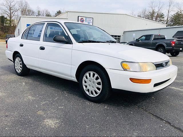 1994 Toyota Corolla Standard