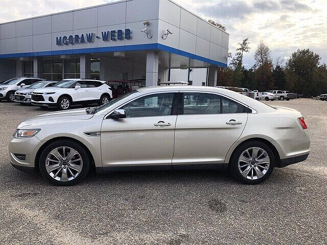 2011 Ford Taurus Limited Edition