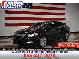 Image of Used 2014 Acura RLX Technology