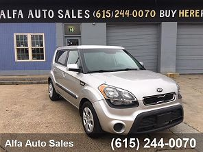 Image of Used 2013 Kia Soul