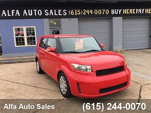 Image of Used 2009 Scion xB