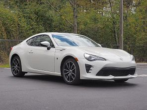 Image of Used 2017 Toyota 86